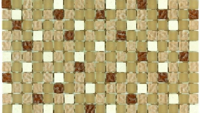 Veneto Design RAVENA BROWN 31X31
