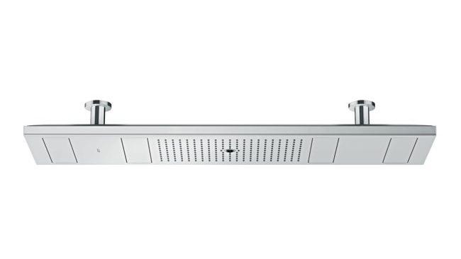 AXOR ShowerHeaven 1200 300 4jet met verlichting 3700 K